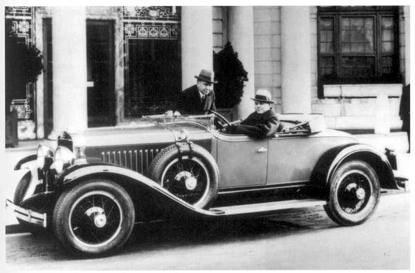 1927 LaSalle