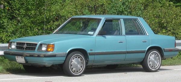 K Car