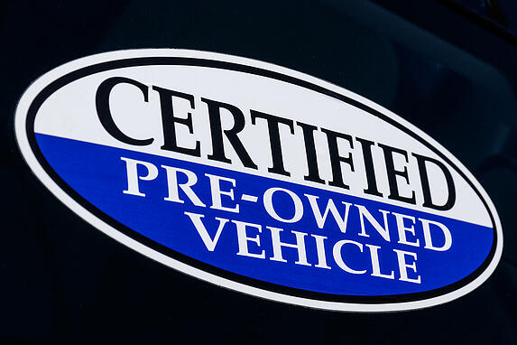 bigstock-Certified-Pre-owned-Vehicle-Si-297134434